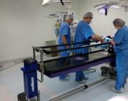 Hospital Infantil recebe equipamentos com tecnologia de ponta para cirurgias e exames