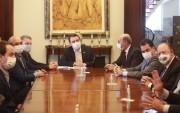 Assinado convênio de R$ 15,8 milhões para construção de ponte sobre o Rio Araranguá