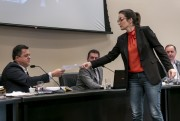 Ex-controladora adjunta afirma à CPI que Saúde recusou apoio da CGE