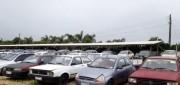 Secretaria da Infraestrutura e Mobilidade realiza primeiro leilão on-line de veículos