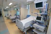 Governo de Santa Catarina aumenta 40% da capacidade hospitalar em seis semanas