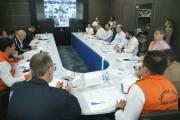 Comitê integrado da crise trabalha para reduzir impactos no Estado