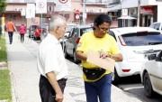Criciúma Rotativo recebe elogios de comerciantes