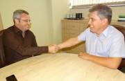 Araranguaense assume comando do Secovi Sul/SC