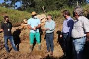 Agricultores de SC buscam inovações para aumentar a renda no meio rural