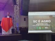 Governo de SC apresenta programas da Agricultura para vereadores