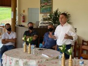 Secretaria da Agricultura projeta investir para levar internet para o meio rural