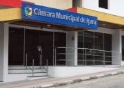 Câmara Municipal de Içara paralisa as atividades durante sete dias