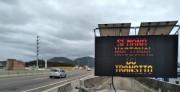 Semana Nacional do Trânsito: CCR ViaCosteira promove ação na BR-101 Sul/SC