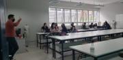 Alunos do SENAI de Criciúma participam da etapa estadual do Grand Prix de Inovação