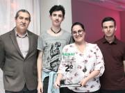 Alunos do Senai de Criciúma garantem 2ª colocação em competição