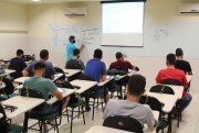 Ensino técnico da Satc completa 58 anos formando profissionais em Criciúma