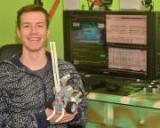 SESI SENAI Criciúma é mais uma vez destaque em competição nacional de robótica