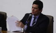 Moro pede demissão após Bolsonaro exonerar diretor-geral da Polícia Federal