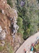 Serra do Rio do Rastro será fechada ininterruptamente de terça a quinta-feira