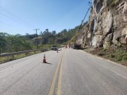Serra do Rio do Rastro terá tráfego liberado a partir das 12h de sábado nos finais de semana