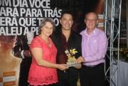 Proprietário da Serralheria Gradex comenta sobre o Destaque Içarense 2017
