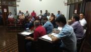 Trânsito pesado no distrito de Estação Cocal preocupa vereadores