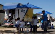 BiblioSesc móvel retoma atividade em Criciúma e Florianópolis