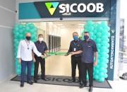Sicoob Credija inaugura agência própria na cidade de Içara