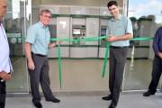 Nova agência do Sicoob é inaugurada em Santa Rosa
