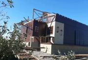 Administração de Siderópolis decreta Situação de Emergência devido ao ciclone