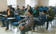 Conselho de Desenvolvimento Rural recebe capacitação