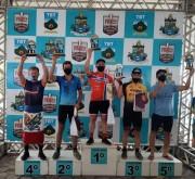 Equipe de ciclismo de Siderópolis garante pódio no Desafio TBT Day Festival