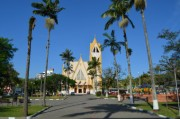 Centro Espírita Jesus de Nazaré realiza brechó todas as quartas em Siderópolis