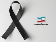 Nota de pesar pelo falecimento da servidora Vanir Rosa Maccari em Siderópolis