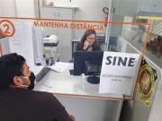 Sine de Içara divulga  vagas de emprego em aberto nas empresas da região