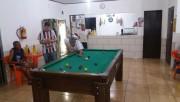 Copa Canal Içara de Sinuca movimenta quatro jogos