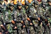 Criciúma Shopping antecipa comemoração ao Dia do Exército