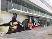 Academia Sparta 55 inaugura mais uma franquia no Brasil