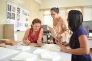 Empresa apresenta novo segmento ao mercado de trabalho