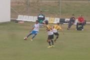 Sub-16 garante vitória e empate na competição Sul Brasileira