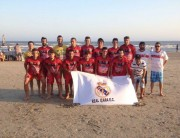 Inscrições abertas para o campeonato de Futebol Suíço da Zona Sul