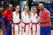 Sabrina Pereira representará Brasil no Pré-olímpico da França
