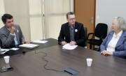 Governo de Criciúma garante lisura no processo de contratação de motoristas