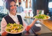 Mercado de food service cresce mesmo em tempos de crise