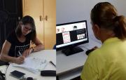 Casa do Professor Ilda Colle auxilia na formação