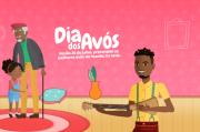 FCDL/SC lança campanha para dia dos avós