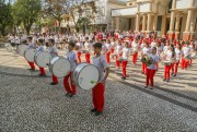 Semana da Pátria é aberta em Içara