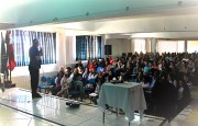 2º Seminário de Educação Especial de Içara oferece formação gratuita