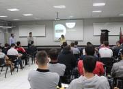 Senai apresenta inovações do Setor Metalmecânico em evento