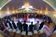 Legislativo de Criciúma homenageia 24 personalidades