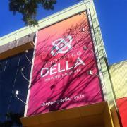 Shopping Della em horário especial no feriado de 7 de setembro