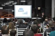 Sicoob Credija inicia roteiro de premiações do Credcap