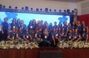 Encontro Estadual de Mulheres Cooperativistas