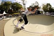Festa do Vinho contará com Campeonato de Skate